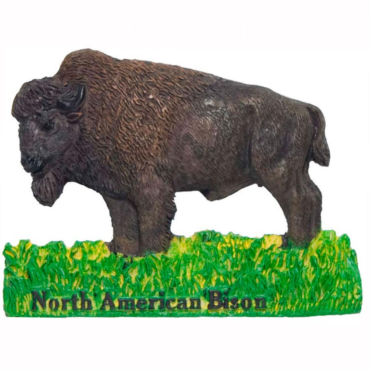 BUFFALO POLY MAGNET