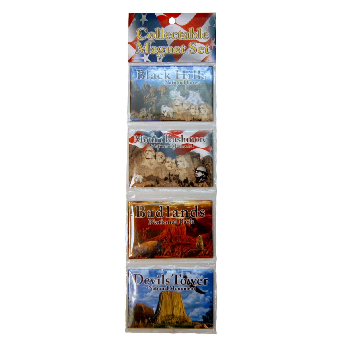 COLLECTABLE 4-PACK 2