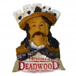 DEADWOOD POLY MAGNET