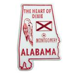 ALABAMA MAGNET
