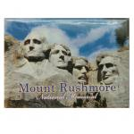 "MOUNT RUSHMORE DAY 2.5"" X 3.5"" MAGNET"