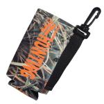 HUNTING CAMO BOTTLE COOZIE