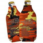12 REASONS BOTTLE COOZIE