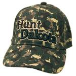 HUNT DAKOTA GREEN HAT