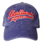 BADLANDS WASHED DENIM HAT
