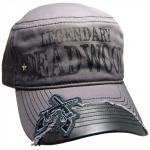 DEADWOOD MILITARY HAT