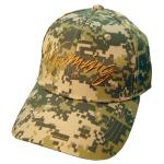 WYOMING DIGITAL CAMO HAT