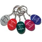 BADLANDS TOUCH LITE KEYCHAIN