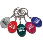 MOUNT RUSHMORE TOUCH LITE KEYCHAIN