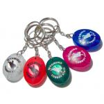 WYOMING TOUCH LITE KEYCHAIN