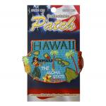 HAWAII PATCH