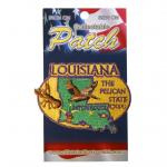 LOUISIANA PATCH