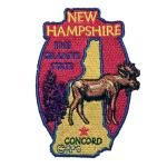 NEW HAMPSHIRE PATCH