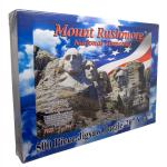 MOUNT RUSHMORE 500 PIECE PUZZLE