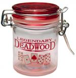 DEADWOOD MASON JAR SHOT