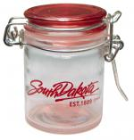 SOUTH DAKOTA MASON JAR SHOT