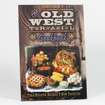OLD WEST TRAIL COOK BOOK
