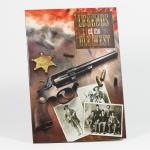 LEGENDS OF THE OLD WEST BOOK