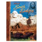 THIS IS SOUTH DAKOTA SOFT COVER BOOK