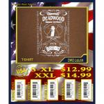 (S) DEADWOOD LIQUOR