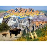 SOUTH DAKOTA 2018 CALENDAR