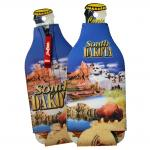 SOUTH DAKOTA 4-VIEW BOTTLE COOZIE