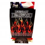 DEADWOOD PINT GLASS COOZIE