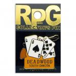 DEADWOOD CARDS TAC