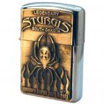 STURGIS, SD PIPE-LIGHTER