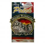 MOUNT RUSHMORE SUNSET PATCH