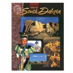 THIS IS SOUTH DAKOTA HARD COVER BOOK